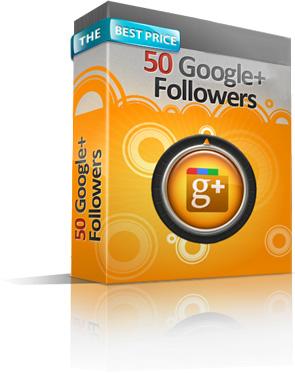 50 Google+ Circles