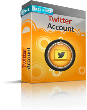 Custom Twitter Account Design
